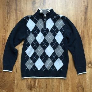 Children's Place Boy's Sweater